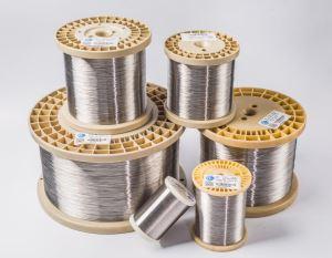 不锈钢丝厂家:不锈钢丝的生产流程和主要工序